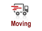 Moving solutions & Luggage