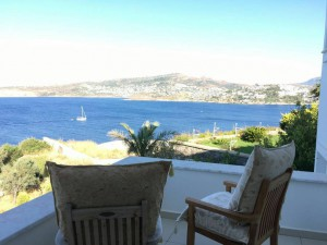 bodrum_house furnished_for_rent_summer season