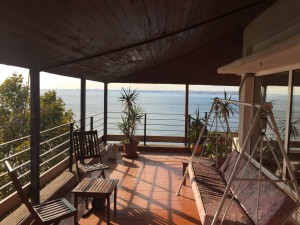 istanbul moda seaside furnished flat for rent garage seaside terasse