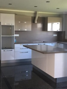 istanbul near istinye park shopping mall residence villa for rent