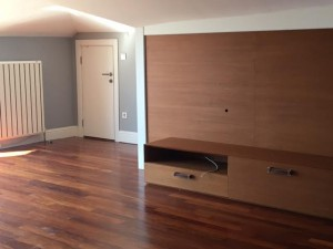 istinye near shopping mall condo house for rent